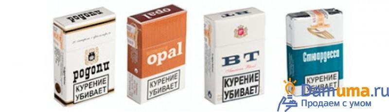 купить сигареты стюардесса оптом