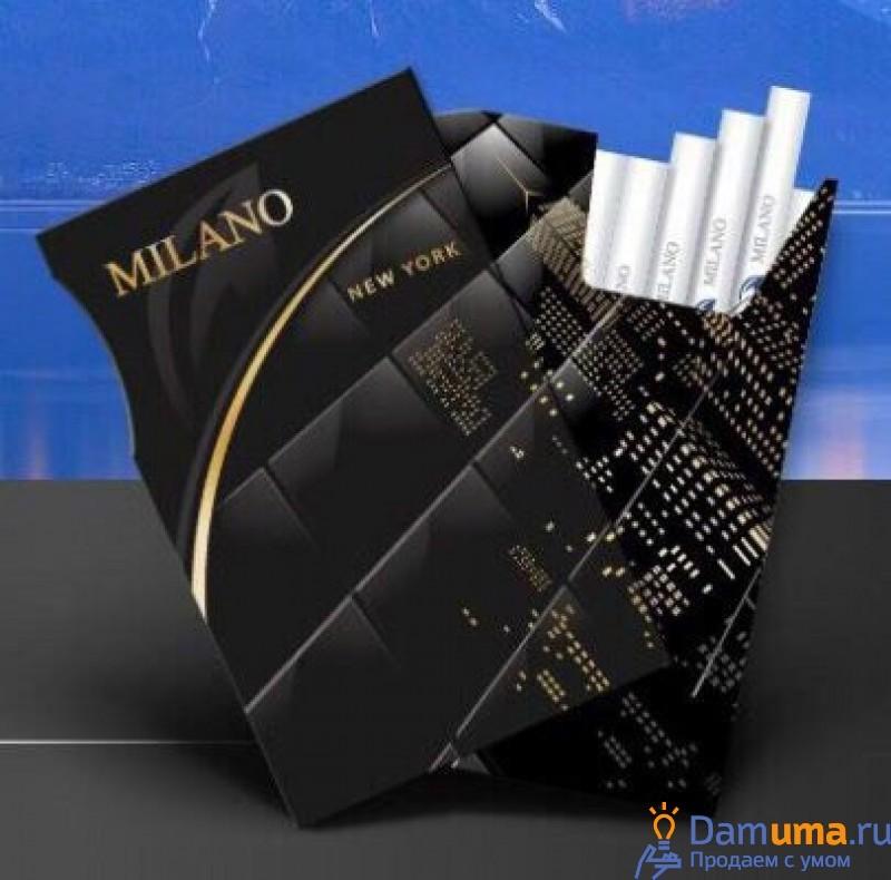 Купить сигареты милано спб табак оптом тула