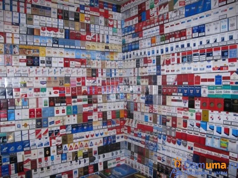Табак сигарет оптом торговля табачными изделиями как бизнес